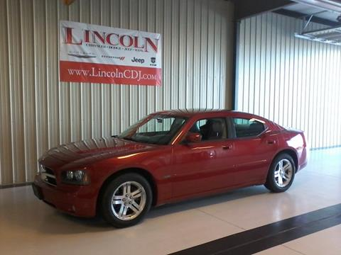 2006 Dodge Charger for sale in Lincoln, IL