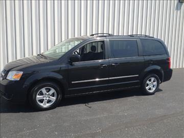 2010 Dodge Grand Caravan for sale in Lincoln, IL