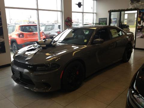 2017 Dodge Charger for sale in Lincoln, IL
