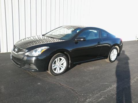 2013 Nissan Altima for sale in Lincoln, IL