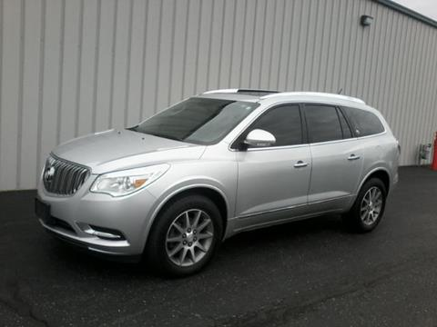 2013 Buick Enclave for sale in Lincoln, IL