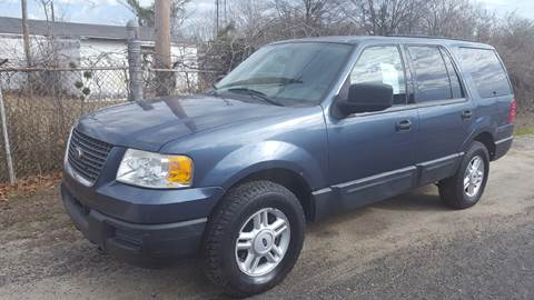 2004 Ford Expedition for sale in Goldsboro, NC