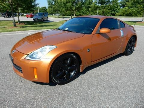 2006 Nissan 350Z for sale in Norfolk, VA