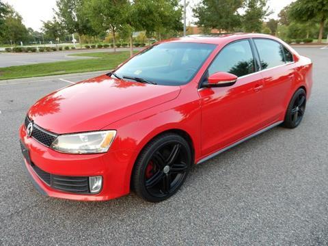 2012 Volkswagen Jetta for sale in Norfolk, VA