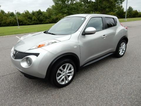 2011 Nissan JUKE for sale in Norfolk, VA