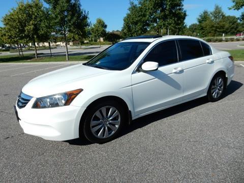 2011 Honda Accord for sale in Norfolk VA
