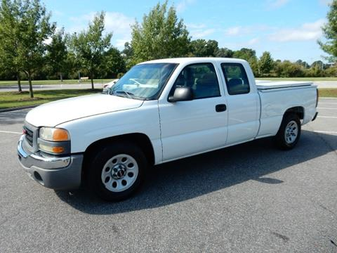 2006 GMC Sierra 1500 for sale in Norfolk, VA