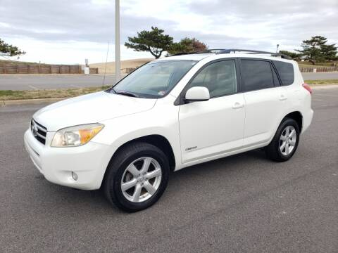 2007 Toyota RAV4 Limited for sale at Auto Expo in Norfolk VA