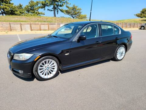 2011 BMW 3 Series 335d for sale at Auto Expo in Norfolk VA