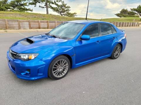 2011 Subaru Impreza for sale at Auto Expo in Norfolk VA