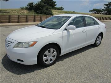 2009 Toyota Camry for sale in Norfolk, VA