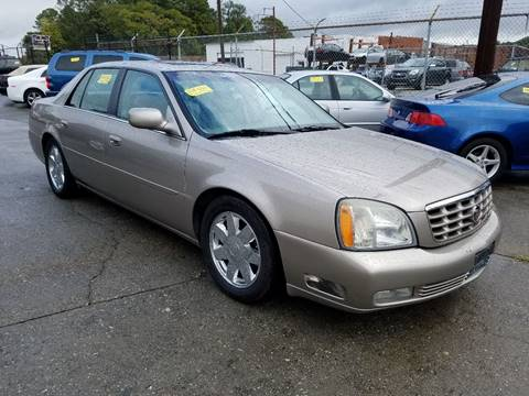 2004 Cadillac DeVille for sale in Decatur, GA