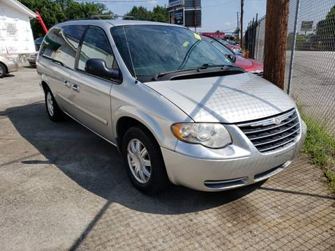 Chrysler For Sale in Decatur, GA - NEWMAN'S USED MOTORS