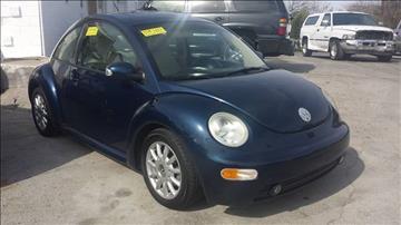 2005 Volkswagen New Beetle for sale in Decatur, GA
