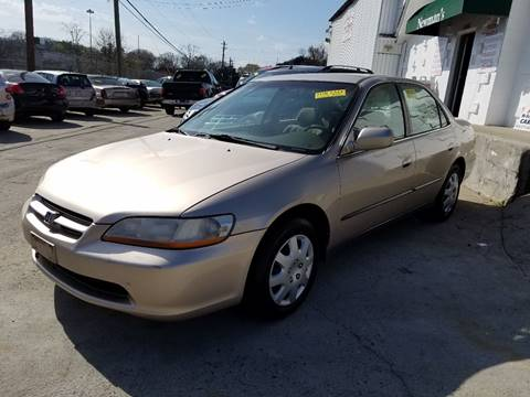 2000 Honda Accord for sale in Decatur, GA
