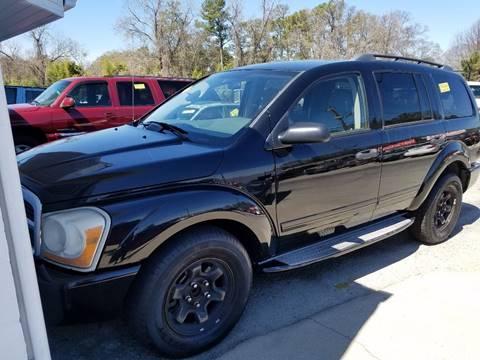 2005 Dodge Durango for sale in Decatur, GA