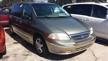 2000 Ford Windstar for sale in Decatur, GA