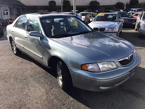 1999 Mazda 626 for sale in Everett, WA