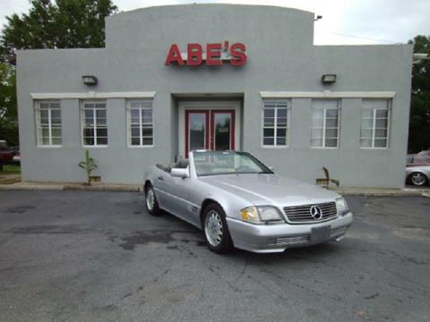 1994 Mercedes-Benz SL-Class for sale in Petersburg, VA