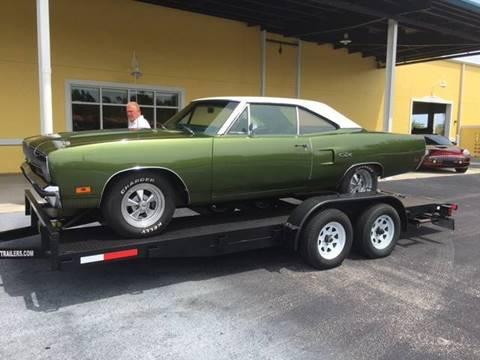 1970 Plymouth GTX for sale in Stuart, FL