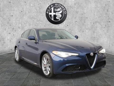 2017 Alfa Romeo Giulia for sale in Greensboro, NC