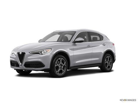 2019 Alfa Romeo Stelvio Quadrifoglio for sale in Greensboro, NC