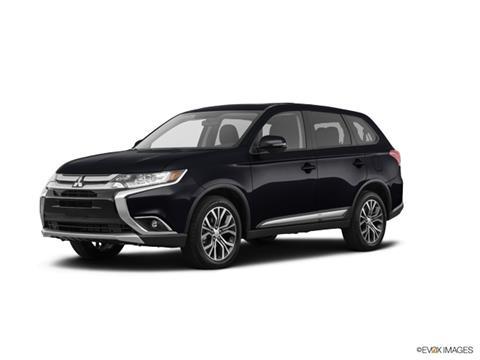 2018 Mitsubishi Outlander for sale in Greensboro, NC