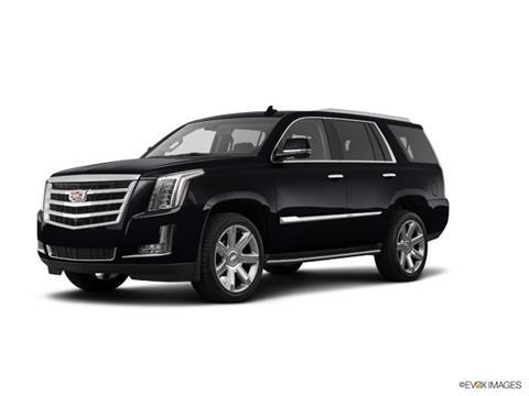 2018 Cadillac Escalade for sale in Greensboro, NC