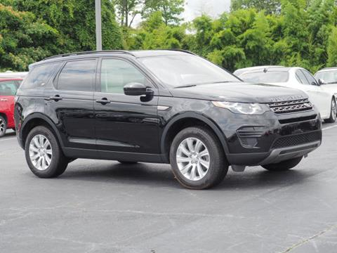 2018 Land Rover Discovery Sport for sale in Greensboro, NC