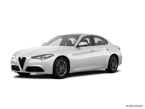 2019 Alfa Romeo Giulia for sale in Greensboro, NC