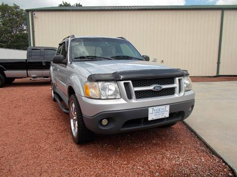 2002 Ford Explorer Sport Trac for sale in Lexington, NC