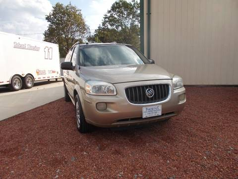 2006 Buick Terraza for sale in Lexington, NC
