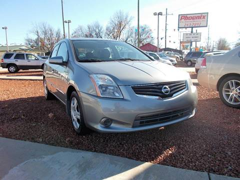 2011 Nissan Sentra for sale in Lexington, NC