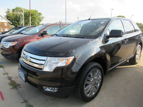 2009 Ford Edge for sale in Waterloo, IA