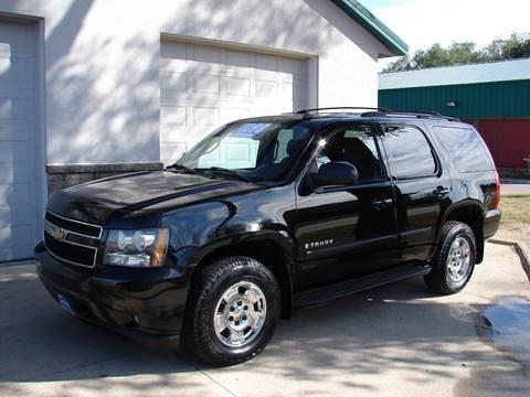 2007 Chevrolet Tahoe for sale in Waterloo, IA