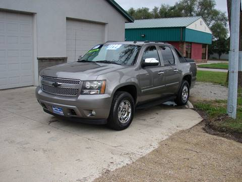 2007 Chevrolet Avalanche for sale in Waterloo, IA