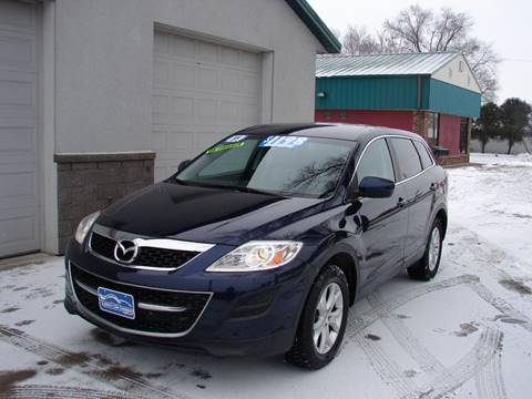 2011 Mazda CX-9 for sale in Waterloo, IA