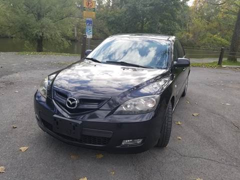 2007 Mazda MAZDA3 For Sale In Albany, NY