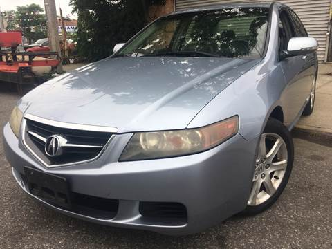 Acura TSX For Sale Carsforsalecom - Acura 2005 tsx for sale
