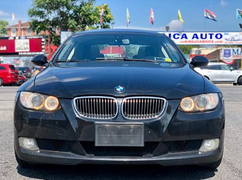 2008 BMW 3 Series for sale in Hollis, NY