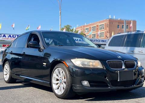 2011 BMW 3 Series for sale in Hollis, NY