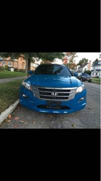 2011 Honda Accord Crosstour for sale in Hollis, NY