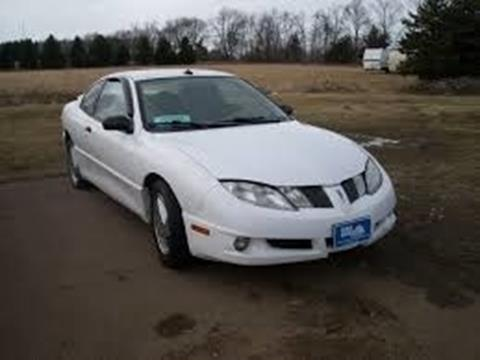 2003 Pontiac Sunfire for sale in Madison, SD