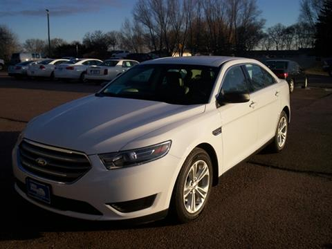 2015 Ford Taurus for sale in Madison, SD