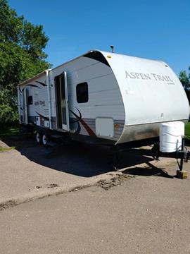 2012 Dutchmen ASPEN 2910 for sale in Madison, SD