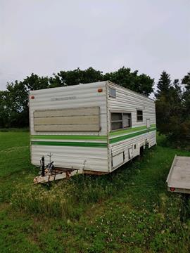 1978 Fleetwood Wilderness for sale in Madison, SD