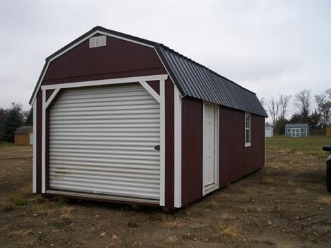 2018 OLD HICKOR LOFTED BAR for sale in Madison, SD