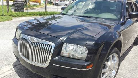 2007 Chrysler 300 For Sale California