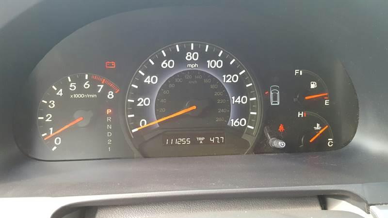 2008 Honda Odyssey EX 4dr Mini-Van - Richmond VA