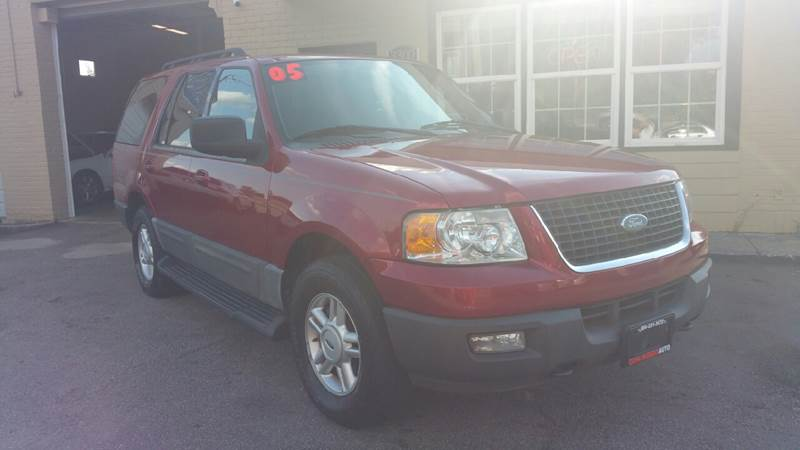 2005 Ford Expedition XLT 4WD 4dr SUV - Richmond VA